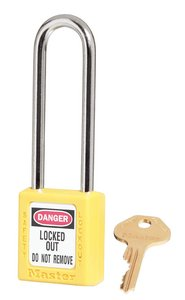 Total Lockout  image