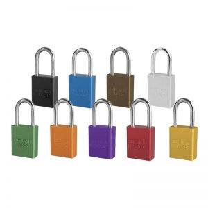PLO-A1106-MASTER-LOCK-AMERICAN-LOCK-ALUMINIUM-SAFETY-PADLOCK