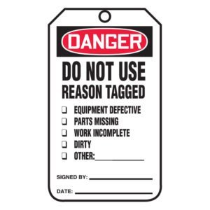 SIG-MDT219-Do-Not-Use-Reason-Tagged