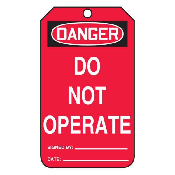 SIG-MDT250-Do-Not-Operate-Red-Tag