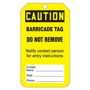 SIG-TAR136-Barricade-Tag-Yellow-Back