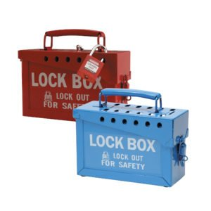 STO-45190-65699-Group-Lockout-Box-Red-Blue