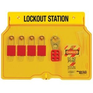 STO-1482BP1106-Lockout-Station