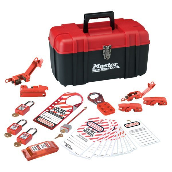 KIT-1457E410KA-Lockout-Kit