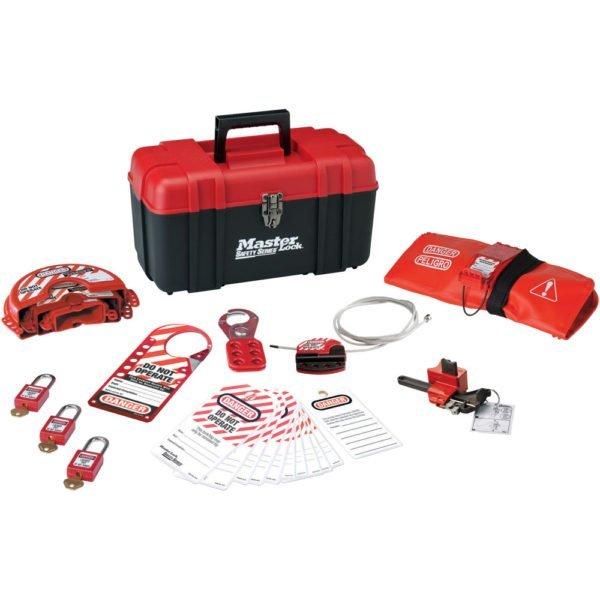 KIT-1457V410KA-Valve-Lockout-Kit