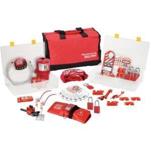 KIT-1458VE1106-Valve-Electric-Lockout-Kit