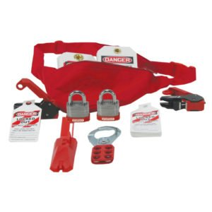 KIT-KSK115-Lockout-Pouch-Kit