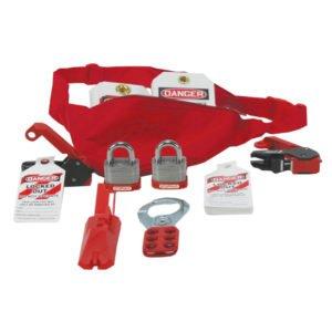 KIT-KSK115-Lockout-Pouch-Kit