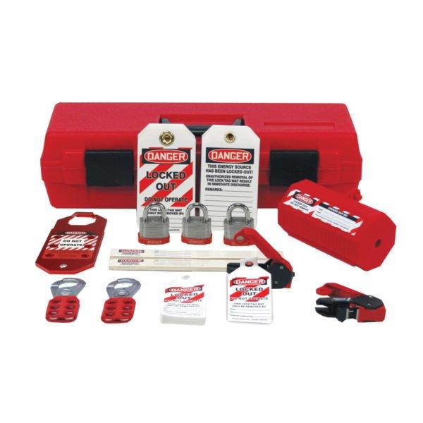 KIT-KSK234-Standard-Lockout-Kit