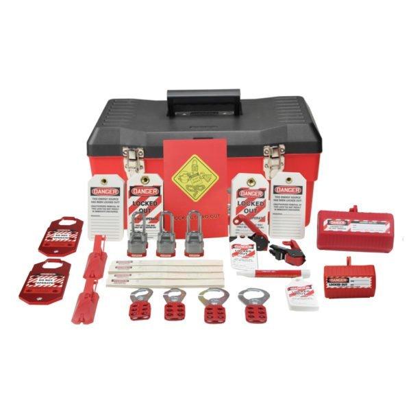 KIT-KSK345-Deluxe-Lockout-Kit