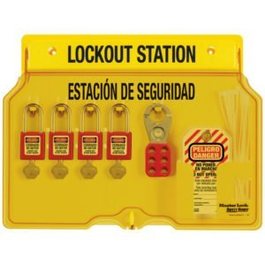 STO-1482BP410ES-Lockout-Station