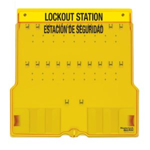 STO-1484BES-Lockout-Station-Spanish-Unfilled