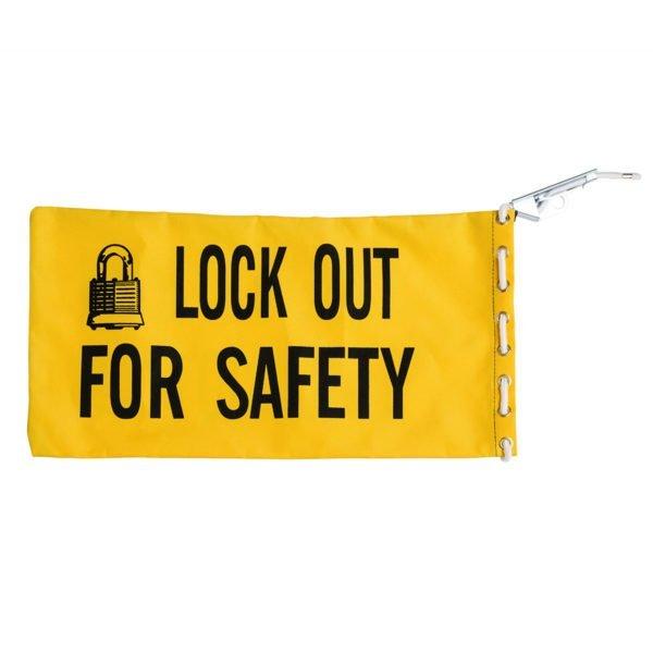 STO-65780-Yellow-Lockout-Bag