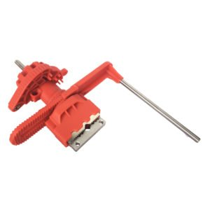 VLO-BAN-F31-CLAMPING-UNIT-WITH-BLOCKER-ARM