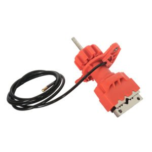 VLO-BAN-F33-Universal-Valve-Lockout-With-Cable