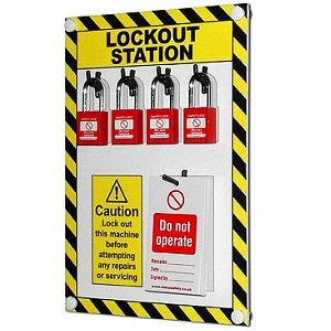 STO-LSE301-4-padlock-lockout station