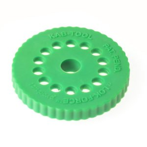 Cable-Lockout-Operating-Tool-Green