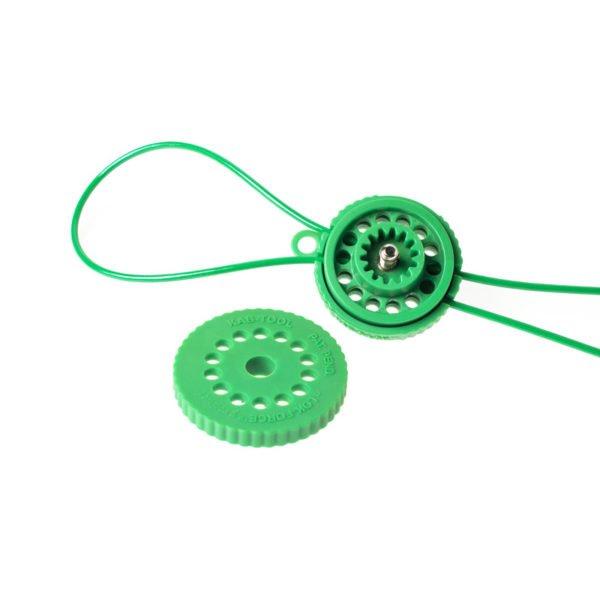 KAB-O-LOK-GREEN