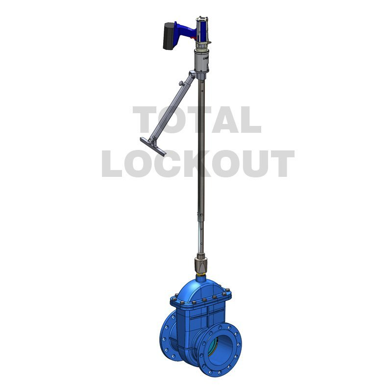 Below Ground Gate Valve