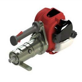 gasoline valve actuator